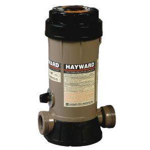 Hayward CL0220 - Doseur de chlore 4 kg