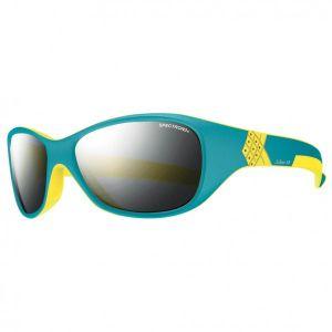 Julbo J3901112 Solan Blue / Yellow Junior - Lunettes de soleil enfant