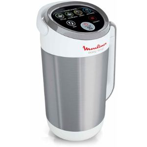 Moulinex LM841110 - Blender chauffant Easy Soup 1,2 L