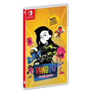 Runbow Deluxe Edition [Switch]