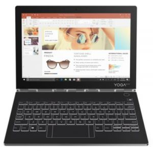 Lenovo Ordinateur portable Yoga Book-J912F