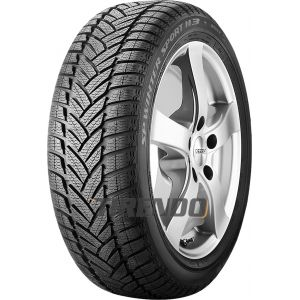 Dunlop 265/60 R18 110H SP Winter Sport M3 MS MO M+S