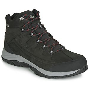 Columbia Chaussures TERREBONNE II MID OUTDRY Noir - Taille 43,44,46,42 1/2,47