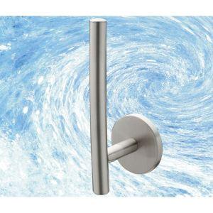 Galedo Porte réserve à papier WC Virginia en acier
