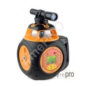 Geo Fennel Fl 510HV-G Tracking - Laser Rotatif Double Pente