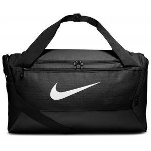Nike Sac de sport NK BRSLA S DUFF - 9.0 (41L) Noir - Taille Unique
