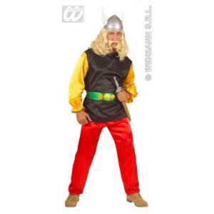 Widmann Déguisement de gaulois Astérix (taille L)