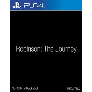 Robinson : The Journey Playstation VR [PS4]