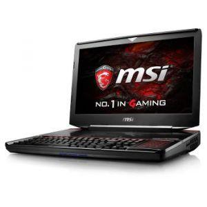 """MSI GT83VR 7RF-230FR - 18.4"""" avec Core i7-7820HK 2.9 GHz"""
