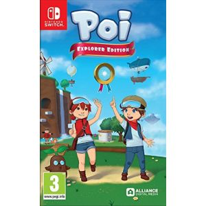 Poi : Explorer Edition [Switch]