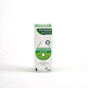 Phytosun aroms Huile essentielle sapin de sibérie - 10 ml