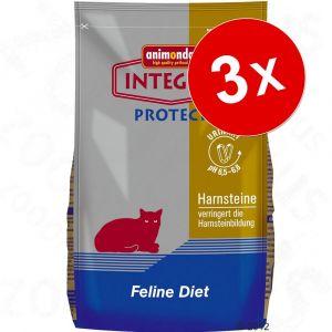 Animonda Integra Protect Adult Insuffisance Rénale - Croquettes pour chat (1,2 kg)