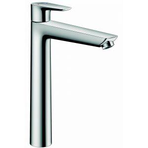 Hansgrohe Talis E 240 Mitigeur lavabo sans tirette ni vidage chromé