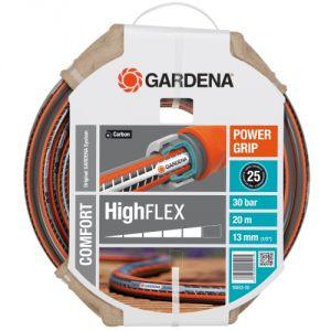 Gardena 18063-20 - Tuyau d'arrosage HighFlex Ø 13 mm 20 m