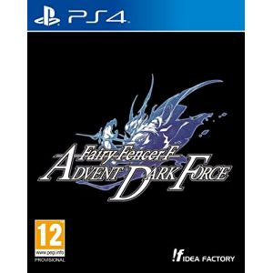 Fairy Fencer : Advent Dark Force [PS4]