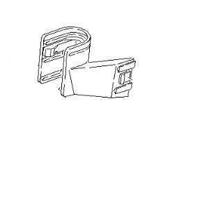 Kärcher 5.044-082.0 - Support pistolet de sablage pour nettoyeurs haute pression