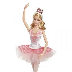 Poupee danseuse comparer 40 offres - Barbi danseuse etoile ...