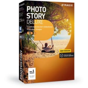 Photostory Deluxe 2017 [Windows]