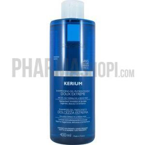 La Roche-Posay Kerium doux shampooing-gel 400ml