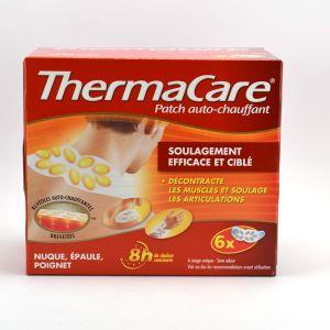 Pfizer Thermacare - Patch auto chauffant nuque/épaule/poignet