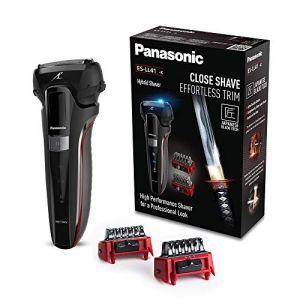 Panasonic Rasoir électrique ES-LL41-K503