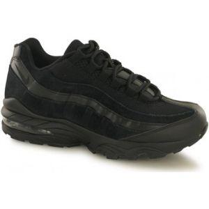 Nike Chaussure Air Max 95 pour Enfant plus âgé - Noir - Taille 37.5 - Unisex