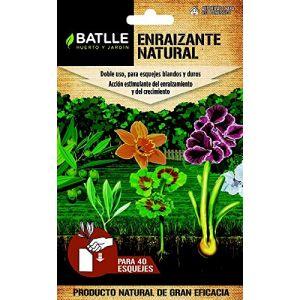 Batlle 720911bols Sachet d'Hormone de bouturage Naturelle
