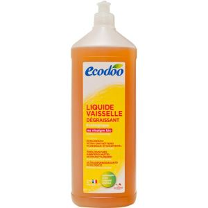 Ecodoo Liquide vaisselle écologique ultra dégraissant