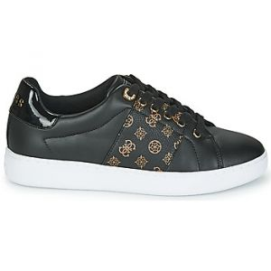 Guess Chaussures REJEENA - Couleur 36,37,38,39,40,41,35 - Taille Noir