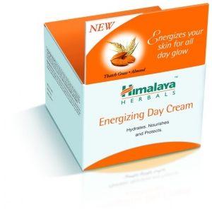 Himalaya Herbals Crème de jour Energisante