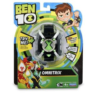 Giochi Preziosi Ben10 Montre Omnitrix basic électronique