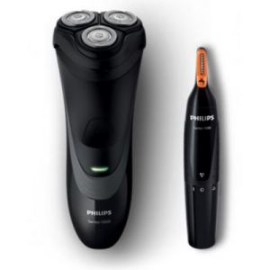 Philips S1520/41 - Rasoir pour homme Easy Shave