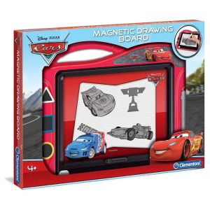 Clementoni Ardoise magique Disney Cars