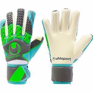 Uhlsport Gants de gardien de foot Absolutgrip Tight Hn