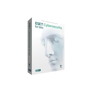 Cybersecurity [Mac OS]