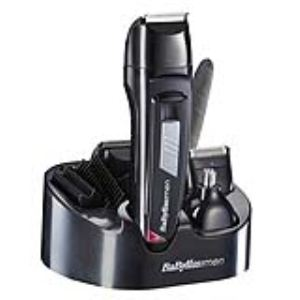 Babyliss E824E - Tondeuse multi-usage rechargeable