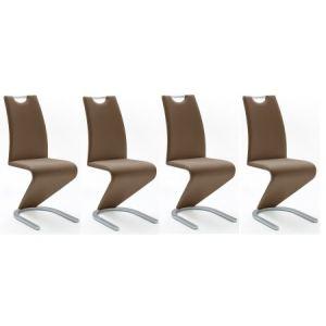 Bellinzona Thor - 2 chaises design