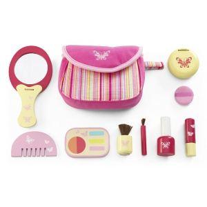Wonderworld Set de maquillage Pinky cosmetic
