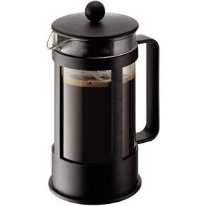 Bodum 1788-01 - Cafetière à piston Kenya (8 tasses)