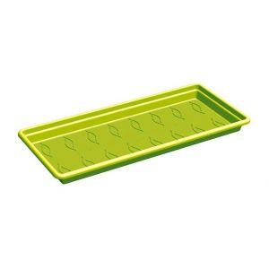 LG Soucoupe Green basics XXL ELHO lime vert