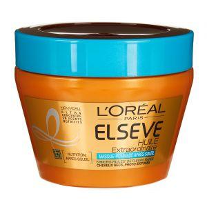 L'Oréal Elseve Huile Extraordinaire - Masque pommade après-soleil