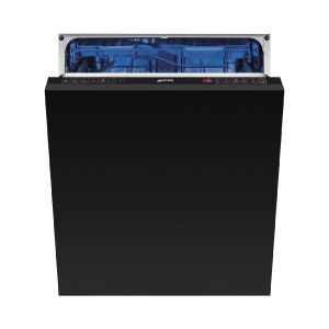 Smeg ST868TL - Lave-vaisselle intégrable 13 couverts