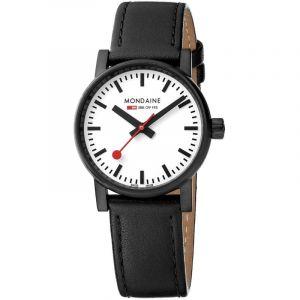 Mondaine Femme Swiss Railways Evo2 30 Watch MSE30111LB