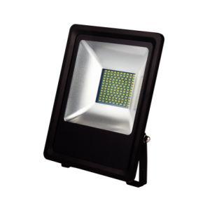Horoz Electric Projecteur à LED extra plat 50W IP65 6500K Dim. 233x293.5x53.2mm