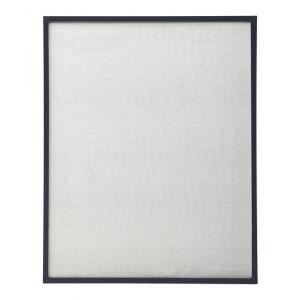 VidaXL Moustiquaire pour fenêtre Anthracite 90x120 cm