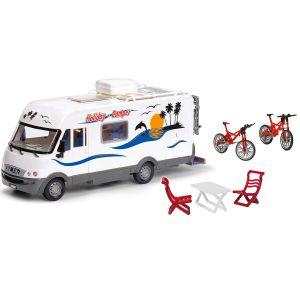 John World Camping-car 40 cm