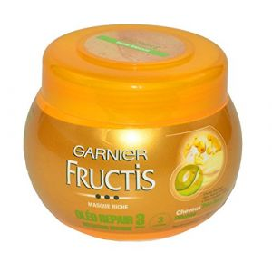 Garnier Fructis oléo repair 3 - Masque riche