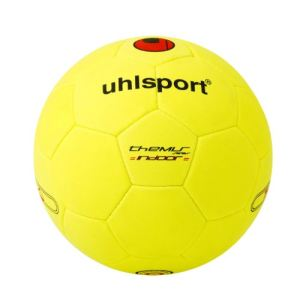 Uhlsport Indoor - Ballon de football taille 5
