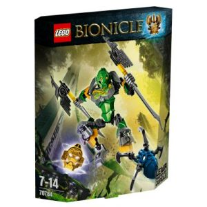 Lego 70784 - Bionicle : Lewa Maître de la jungle