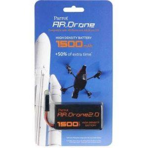 Parrot Batterie HD 1500 mAh pour AR.Drone 2.0